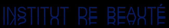 Logo von Institut de beauté Waltraud Loose